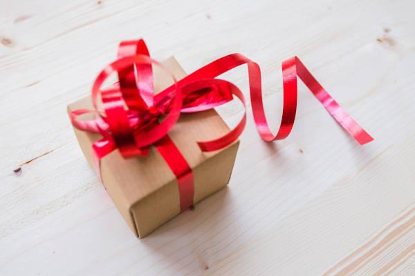 Kundenrückgewinnug-Geschenk